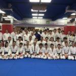 judo san mamolo