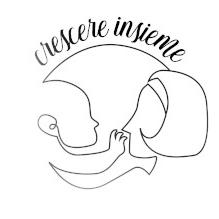 Crescere Insieme A.P.S. Logo