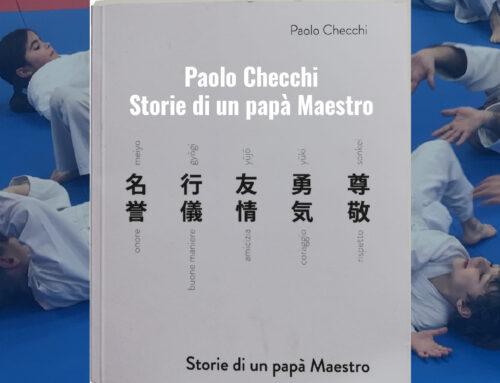 Paolo Checchi – Storie di un papà maestro