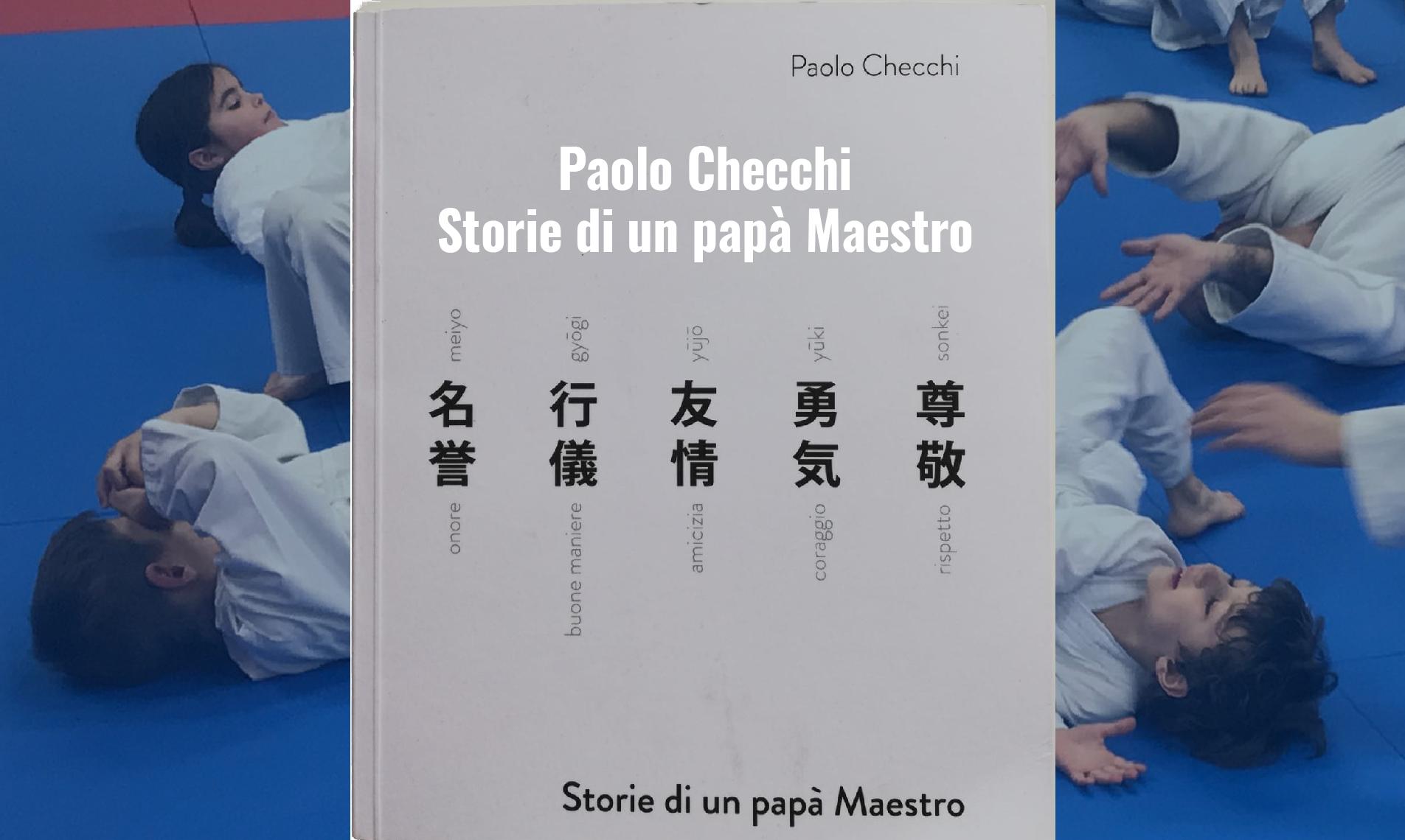 libro storie di un papà maestro